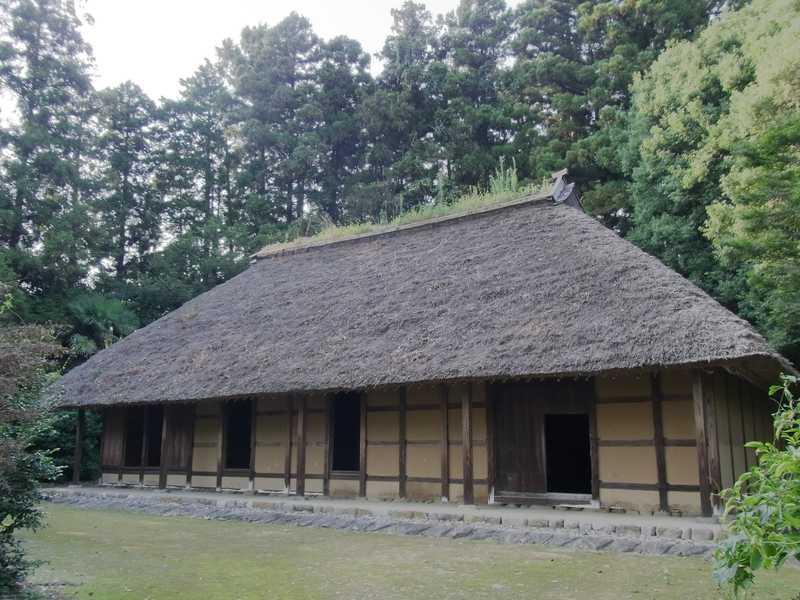 阿久沢家住宅