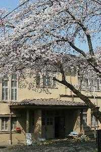 坂戸市立歴史民俗資料館