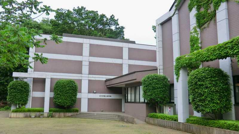 宮代町郷土資料館