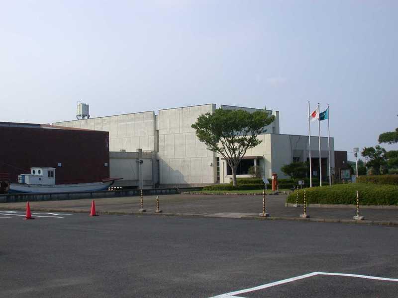 千葉県立中央博物館大利根分館
