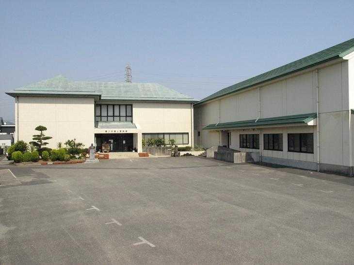 鴨川市郷土資料館・文化財センター