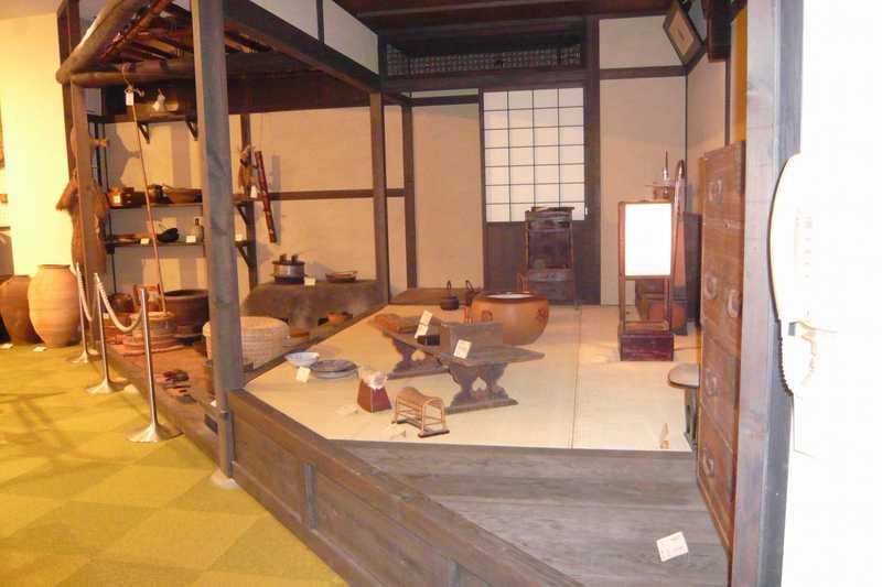 印西市立印旛歴史民俗資料館