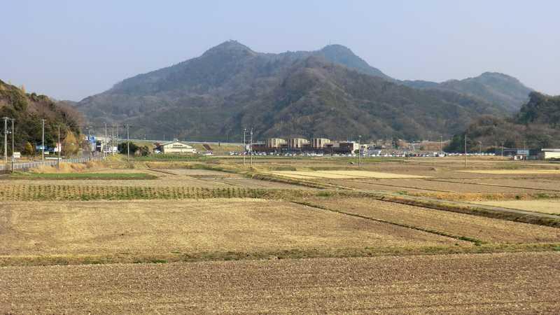県立富山自然公園
