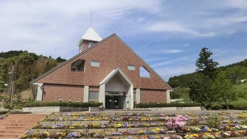 県立嶺岡山系自然公園