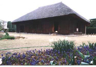 旧花野井家住宅