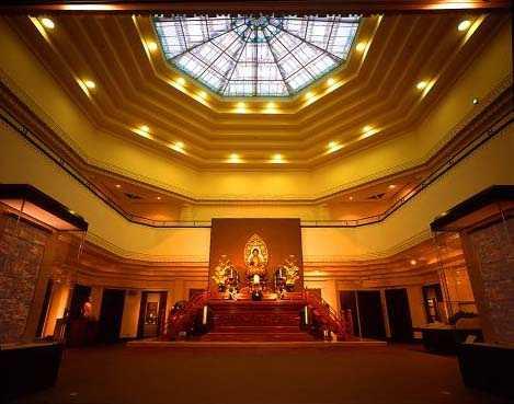 駒澤大学禅文化歴史博物館