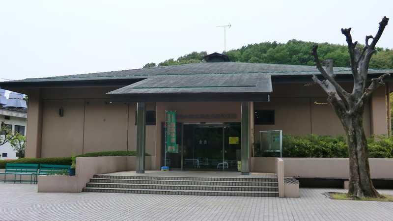 武蔵村山市立歴史民俗資料館
