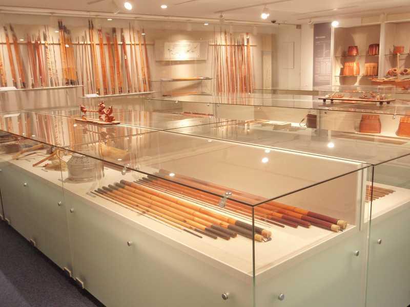 釣り文化資料館