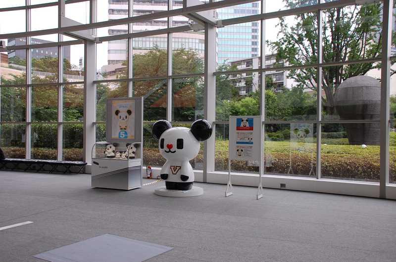 (株)テレビ朝日本社