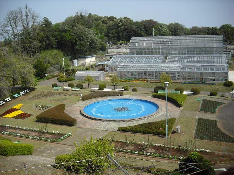 川崎市農業技術支援センター