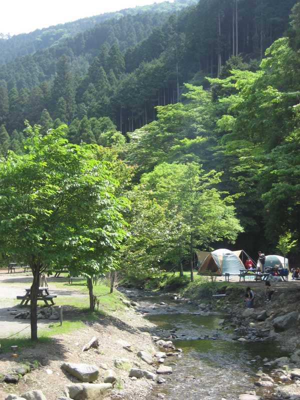 ボスコオートキャンプベース