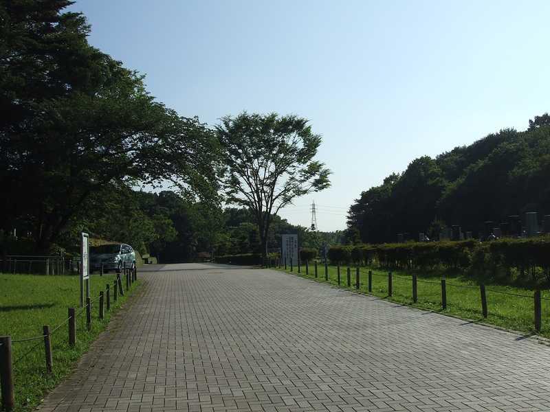 早野聖地公園