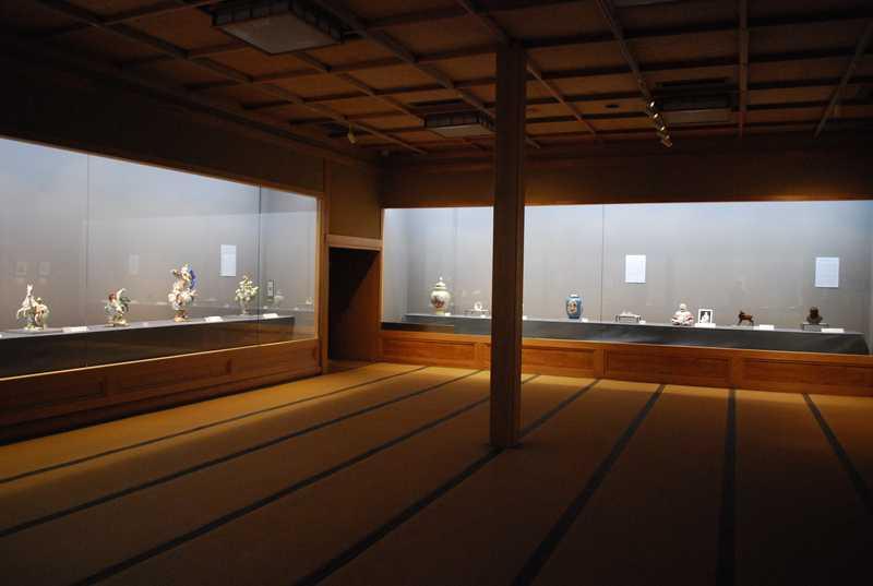 雪梁舎美術館