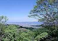 桝形山自然公園
