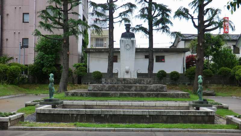 山本記念公園