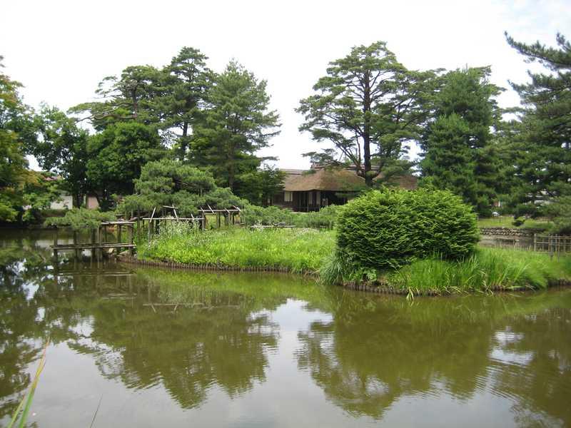 奉先堂公園