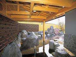 長八温泉花の湯館