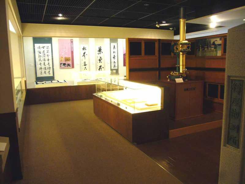 金沢市立ふるさと偉人館