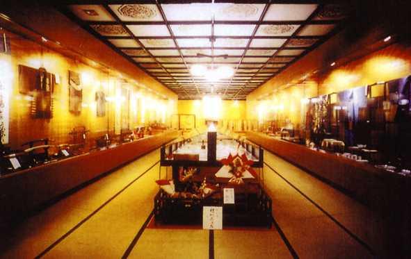 加賀藩千石預り肝煎役の館・多川家歴史史料館