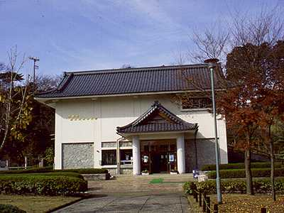坂井市丸岡歴史民俗資料館