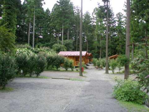 花の森オートキャンピア
