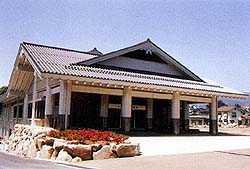 飯田市上郷考古博物館