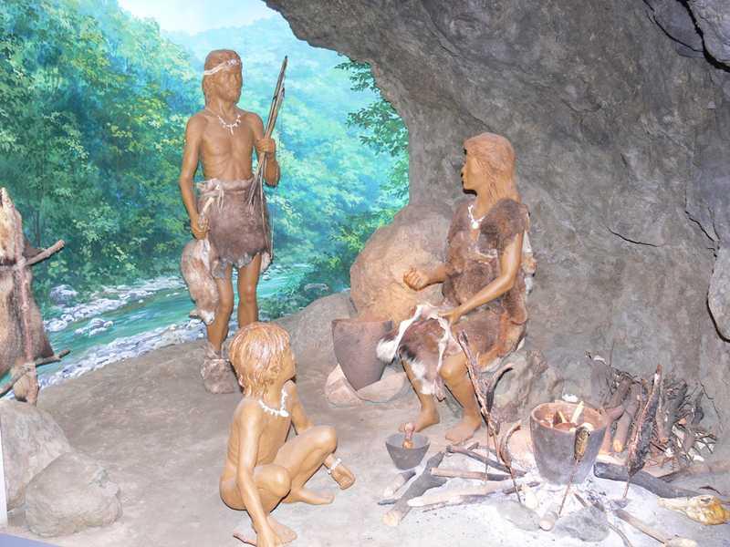 北相木村考古博物館