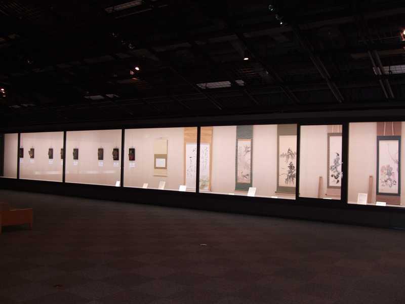 駒ヶ根市立博物館