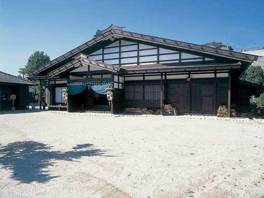 飯島町歴史民俗資料館