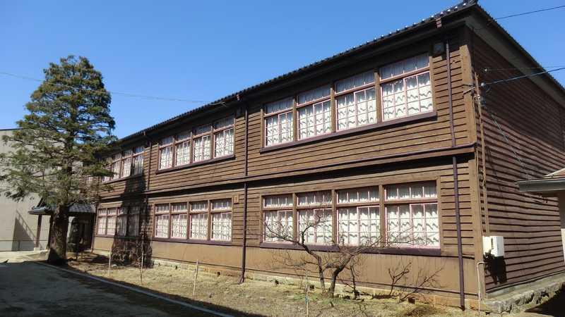 駒ケ根市民俗資料館