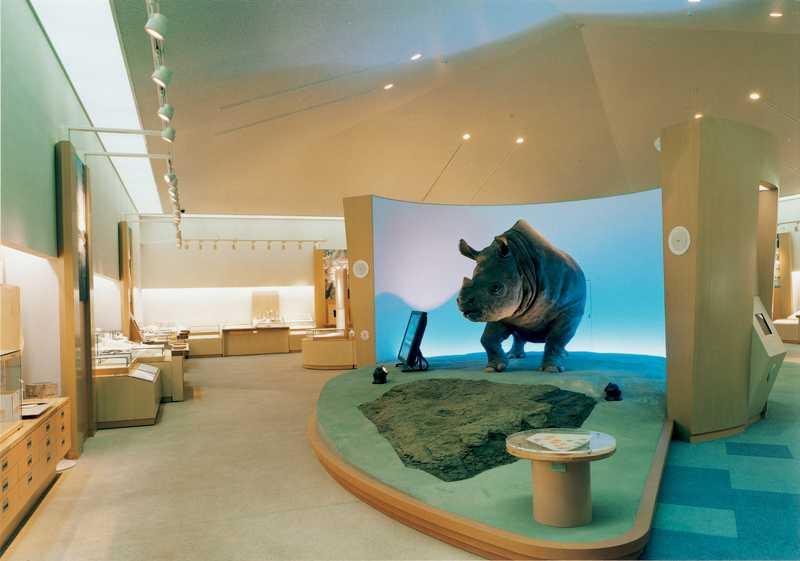 美濃加茂市民ミュージアム