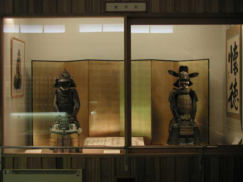 恵那市岩村歴史資料館