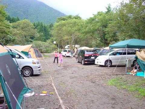 ペンギン村オートキャンプ場