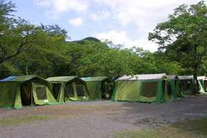 島田市野外活動センター山の家