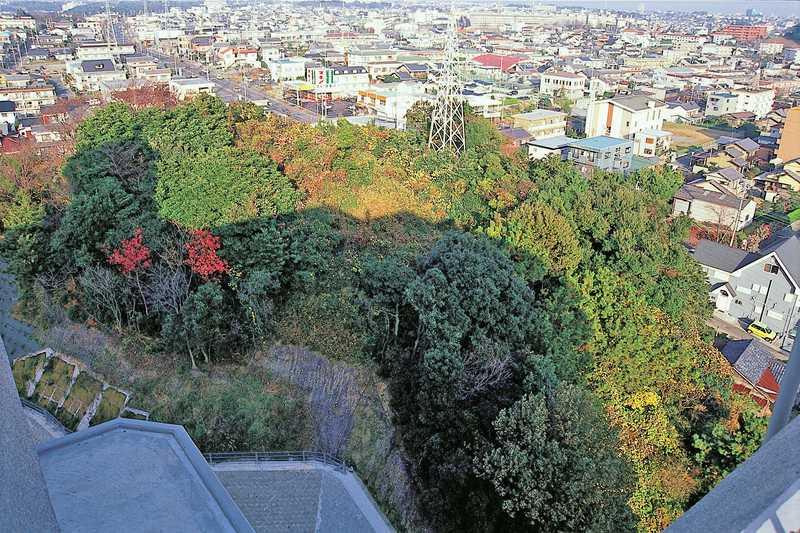 入野古墳緑地