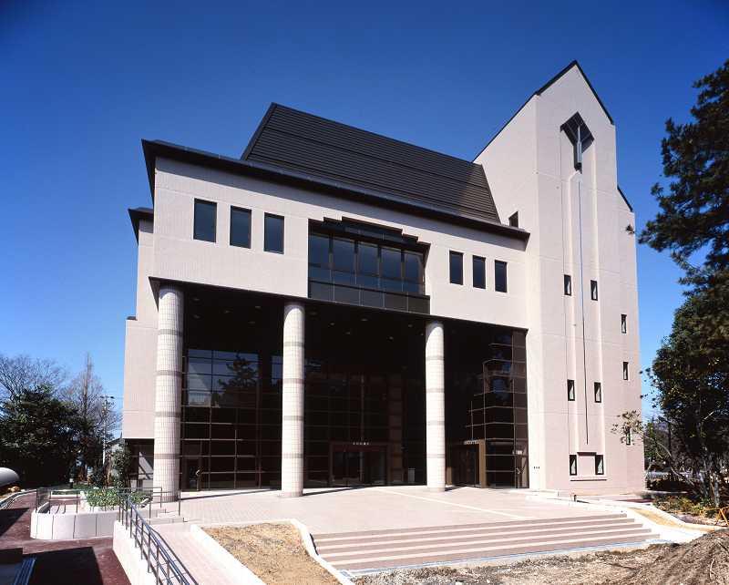 名古屋市秀吉清正記念館