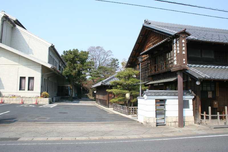尾西歴史民俗資料館