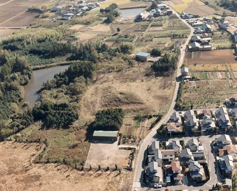 明合古墳歴史公園
