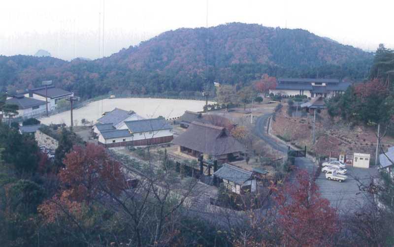 湖南市東海道石部宿歴史民俗資料館