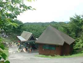 希望ヶ丘文化公園野外活動センター