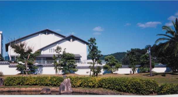 南丹市立文化博物館の画像