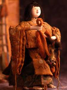 博物館さがの人形の家