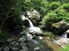 府立るり渓自然公園