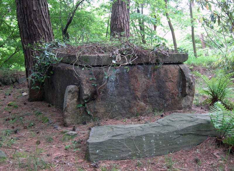 亀山城址の画像