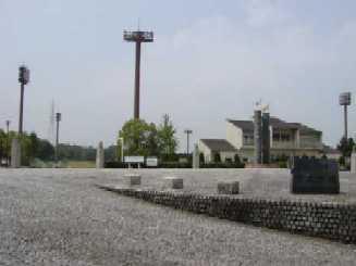 河内長野市赤峰市民広場キャンプ場の画像