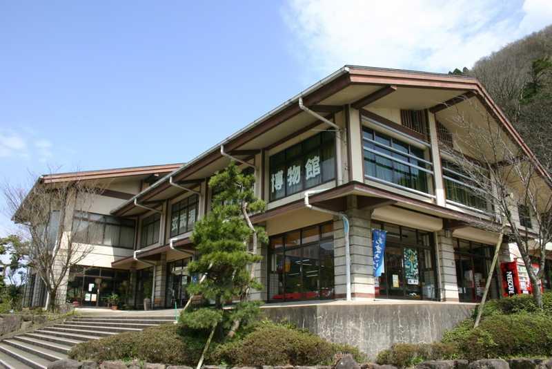石の花・華の博物館玄武洞ミュージアム