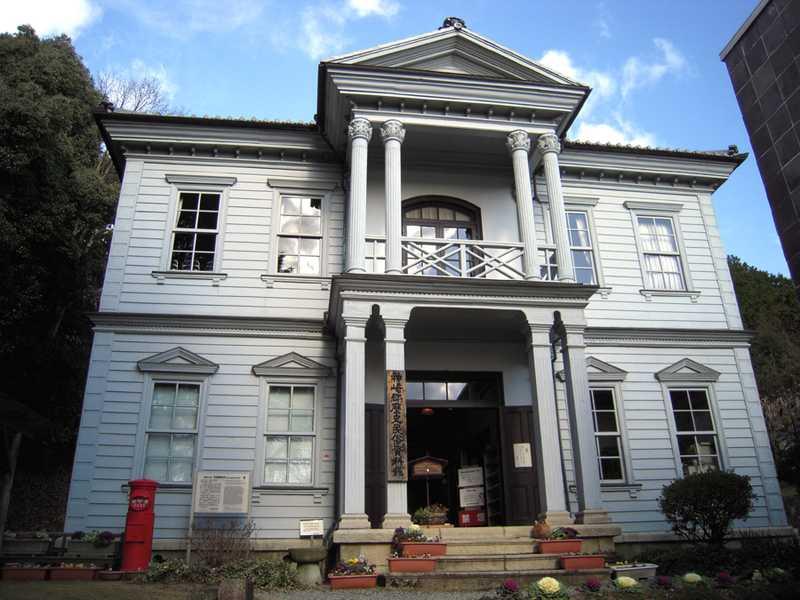 福崎町立神崎郡歴史民俗資料館