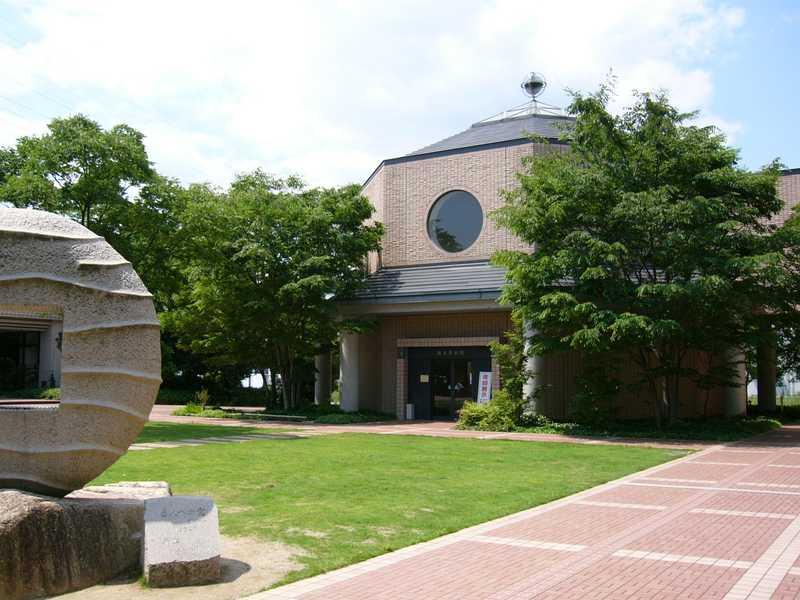 太子町立歴史資料館