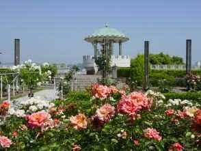 手柄山中央公園
