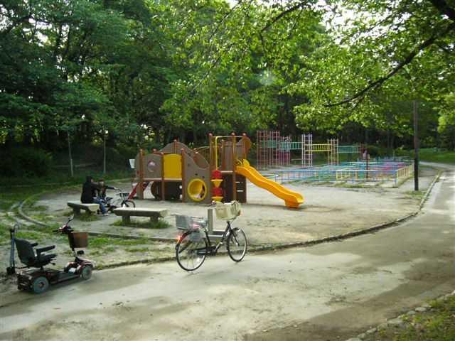 猪名川公園